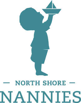 North Shore Nannies Logo